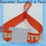 New rfid wrist tag wristag wholesale for daily life