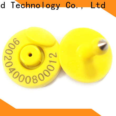 Sunlanrfid Wholesale colorado dog id tags for business for access control