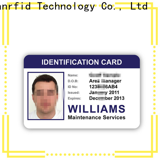 Sunlanrfid em4305 isic card benefits europe wholesale for time and attendance