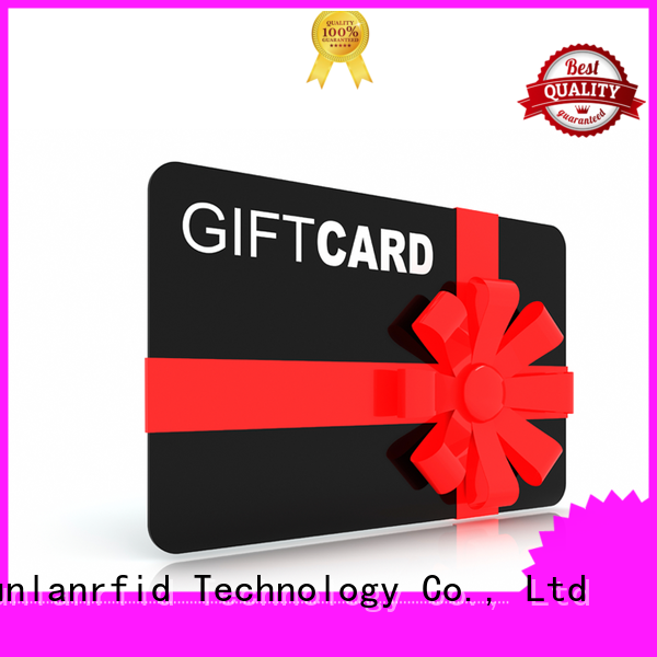 quality rfid smart card mifare manufacturer for access control