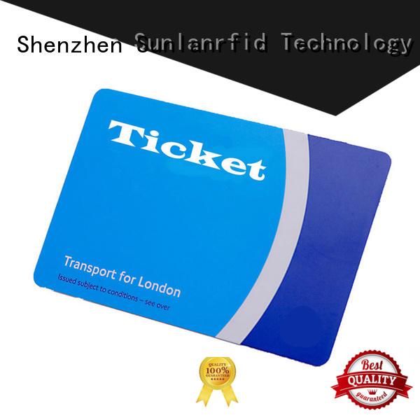 online transit card plus series for parking