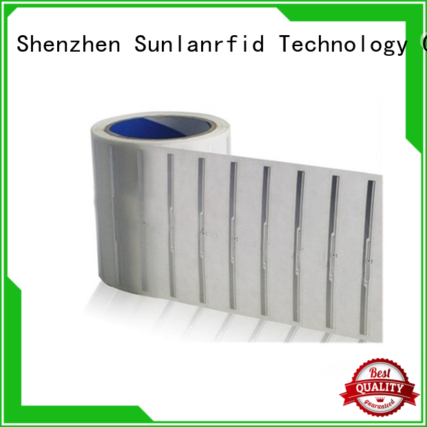 Sunlanrfid Top rfid mifare sticker for daily life