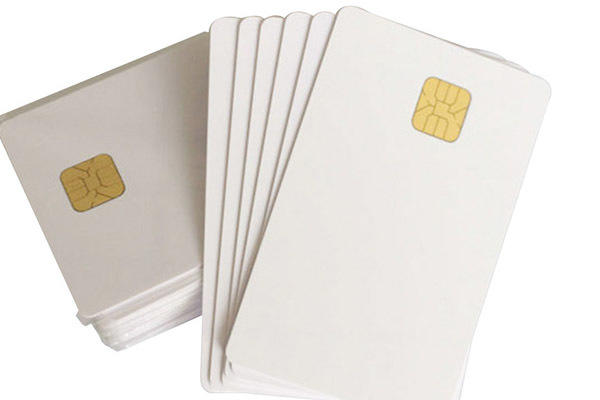 Sunlanrfid sle contact chip card manufacturer for access control-3