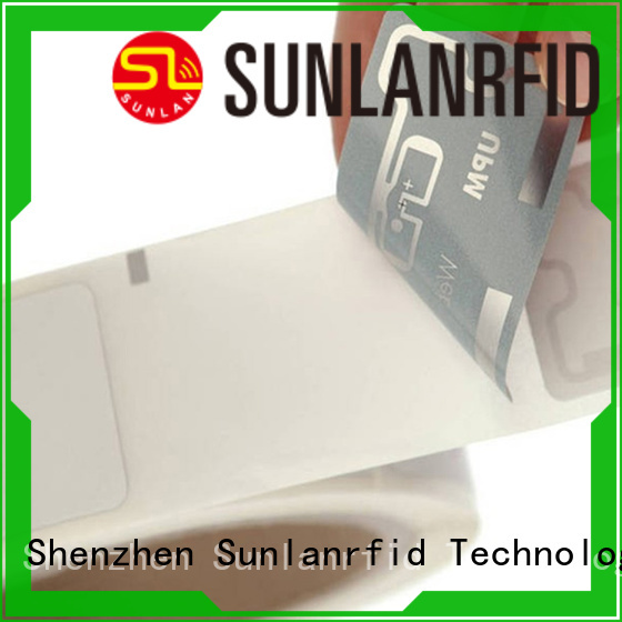 Sunlanrfid Top rfidtag manufacturers for warehouse