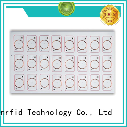 Sunlanrfid prelam what is rfid blocking material production for daily life