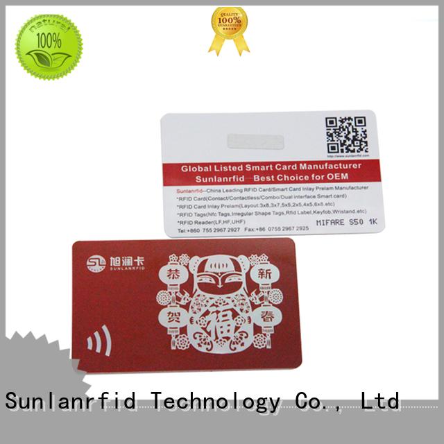 nano loyalty card loyalty card for daily life