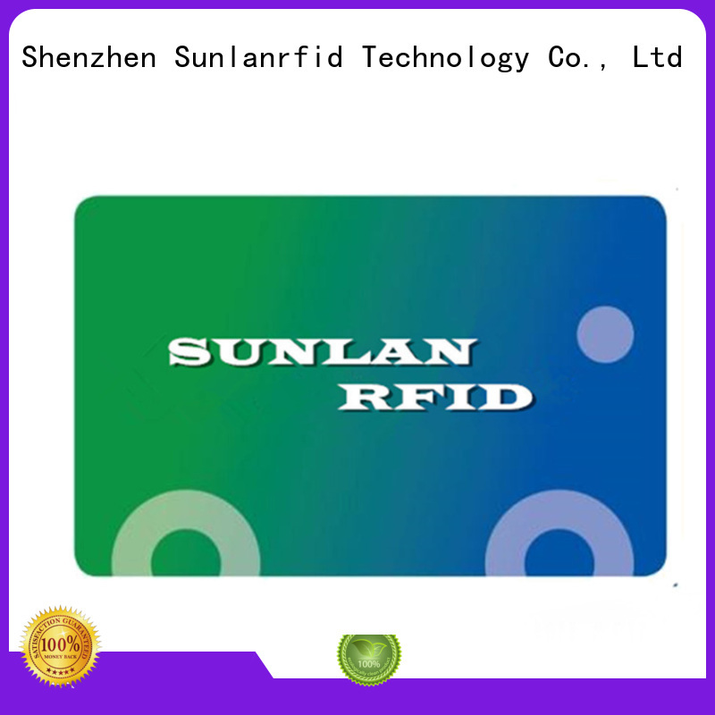 Sunlanrfid prepaid phone card price for shopping Center