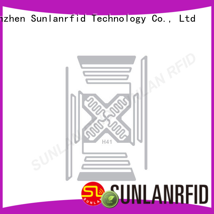 rfid rfid inlay label manufacturers for QR code