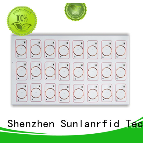 Sunlanrfid lf lf inlay wholesale for daily life