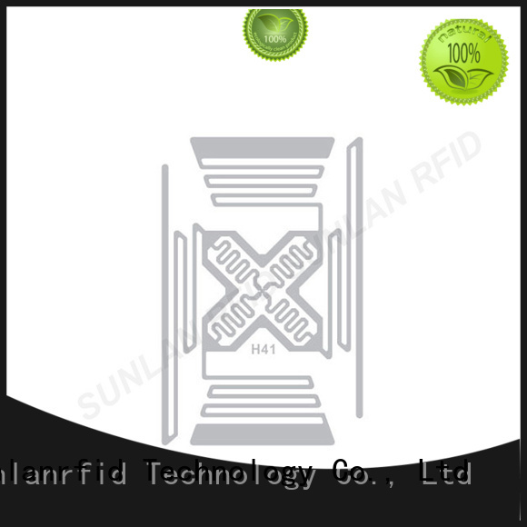 Sunlanrfid dry inlay definition factory for daily life