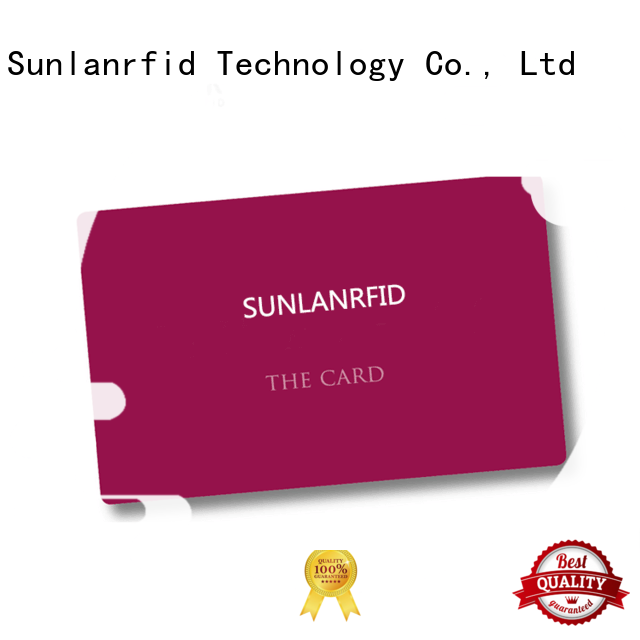 Sunlanrfid smart parking spot airport parking manufacturers for transportation
