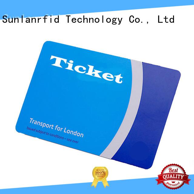 online transport card card supplier for bus