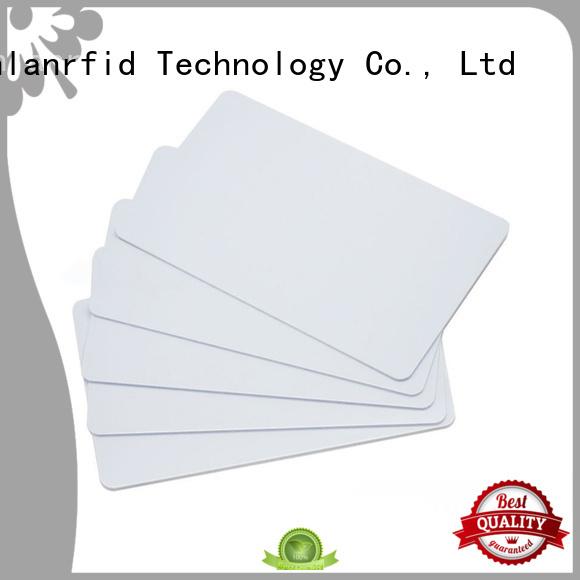 smart card nfc smart nfc card Sunlanrfid Brand company