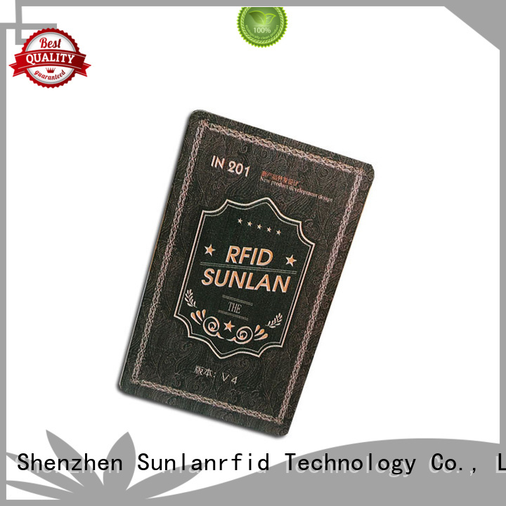 quality rfid access card higgs wholesale for time and attendance