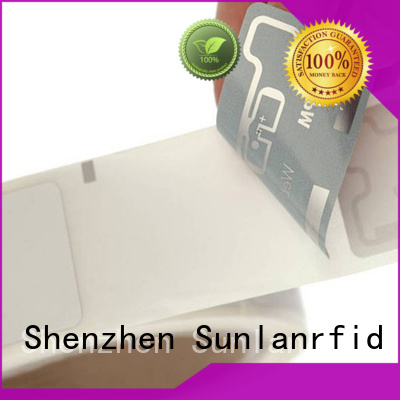 Sunlanrfid supplier rfid suppliers product for daily life