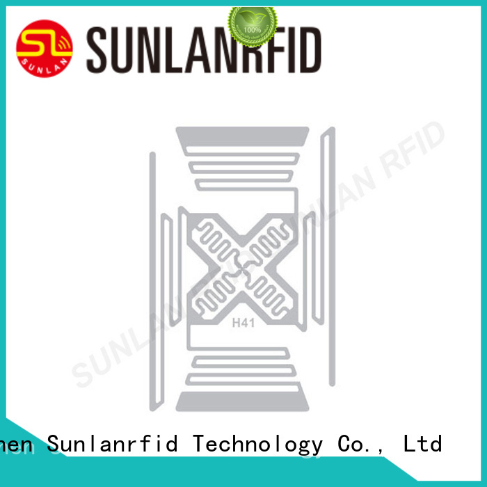 rfid inlay label rfid manufacturers for transparent