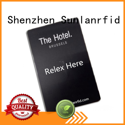 1k hotel room key card ev1 Sunlanrfid company