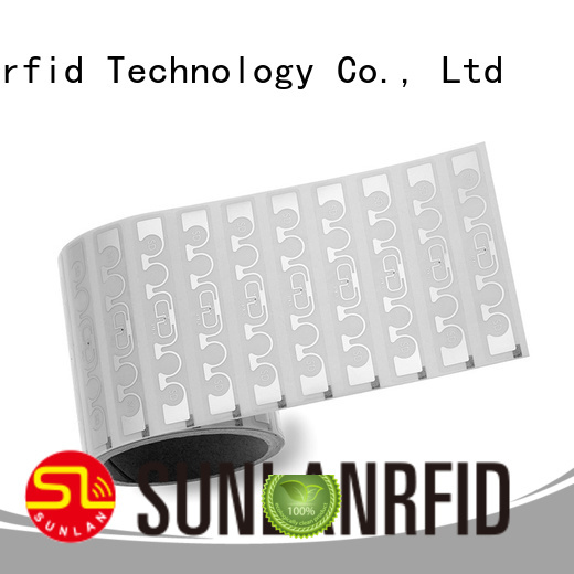 Sunlanrfid tag definition inlay for business for QR code