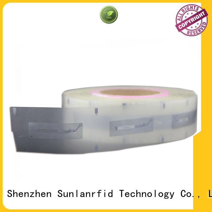 Sunlanrfid manufacturers rfid companies manufacturer for hologram