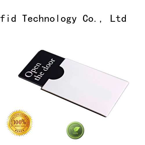 Sunlanrfid online electronic hotel key cards manufacturer for daily life
