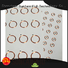 125khz rfid inlay inlay round chip inlay Sunlanrfid Brand