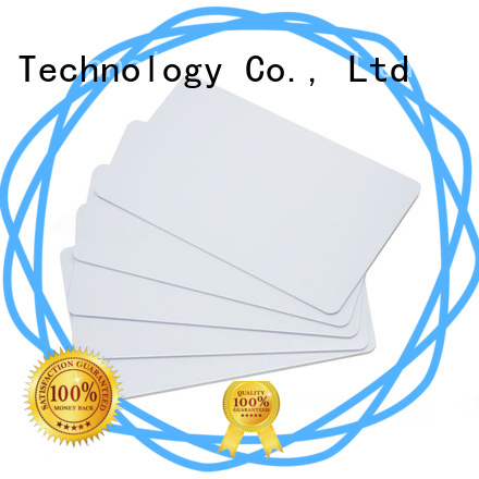 Sunlanrfid quality nfc rfid card supplier for daily life