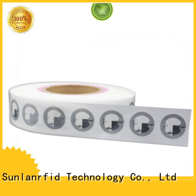Sunlanrfid Wholesale ceracarta product for logistics