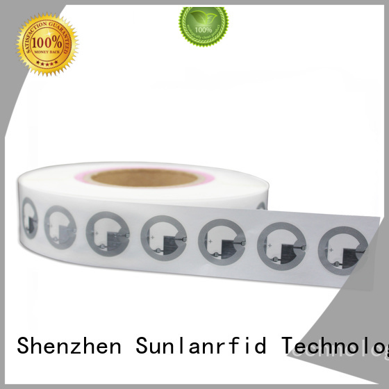 wet rfid china tag product for daily life