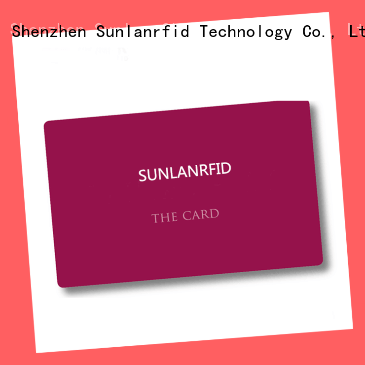 Sunlanrfid Wholesale i need a handicap parking permit manufacturers for access control
