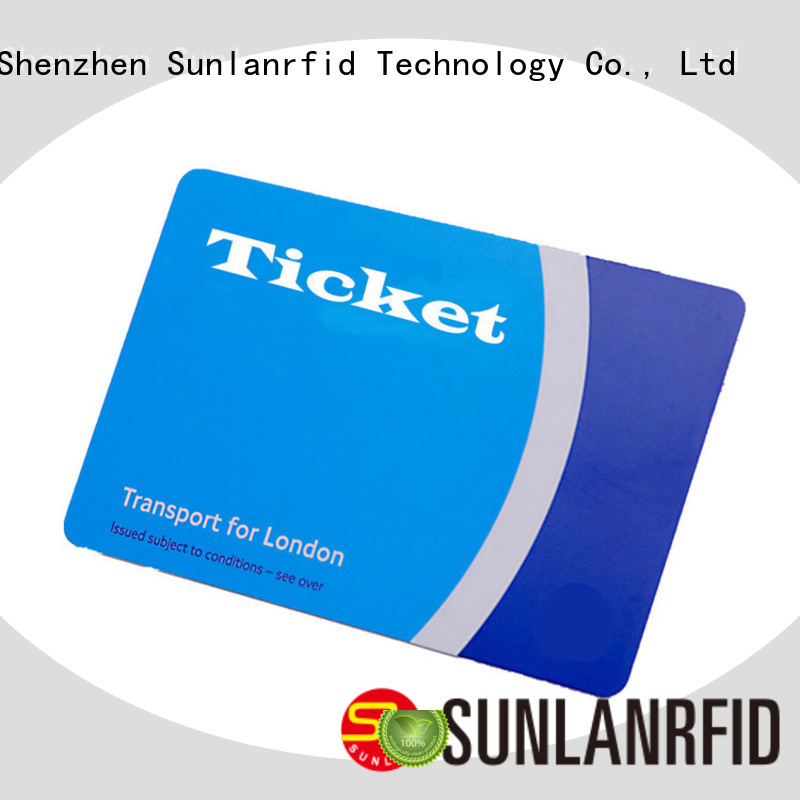Sunlanrfid smart compass card vancouver company for parking