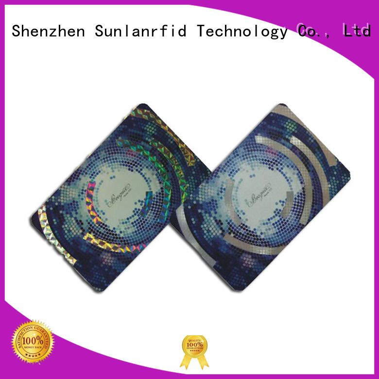 durable parkingcard alien manufacturer for daily life